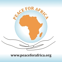 Peace For Africa Logo